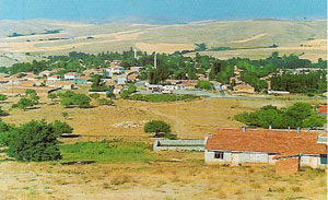 Kırşehir Otobüs Uçak Bileti